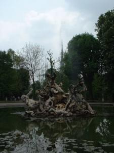 Baccanale a Torino