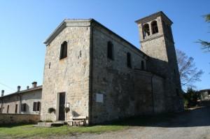 La Pieve di Visignolo