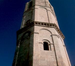 Basilica di s.michele arcangelo Particolare