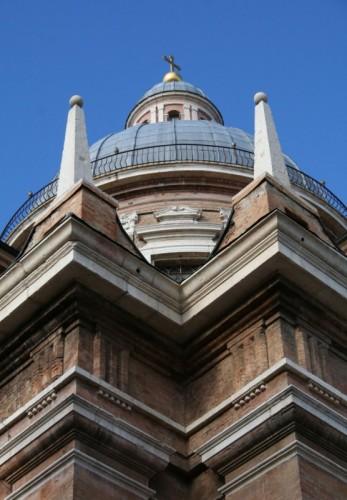 Reggio Emilia - Geometrie - la Ghiara