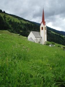 Chiesa di Prato alla Drava