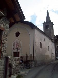 parrocchiale (fraz.capoluogo)