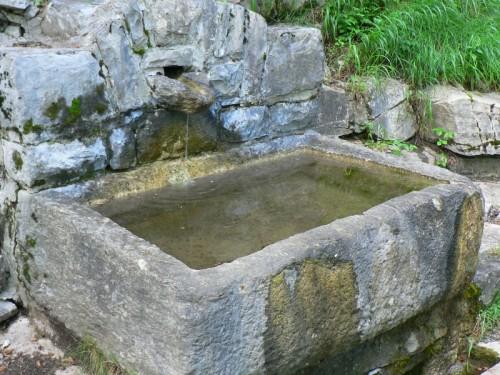Ramponio Verna - acqua...corrente