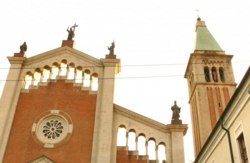 Mileto - La Cattedrale