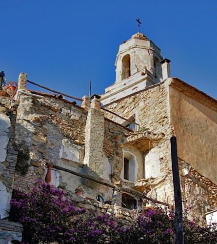 Sanremo - C'era una volta un paese e la sua chiesa