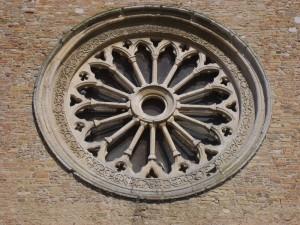 Rosono santuario di san francesco