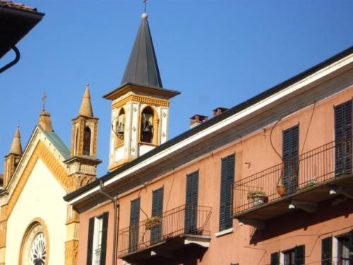 Menaggio - Chiesa di Santa Marta