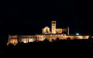 Panoramica Basilica San Francesco 2 - by Alex