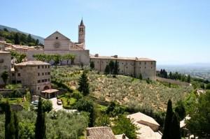 Basilica di S. Chiara 2 - by Alex F.