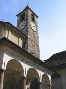 campanile….