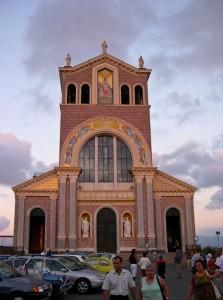 Santuario Maria SS del Tindari - by Alex