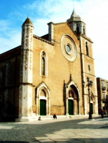 Lucera - Cattedrale