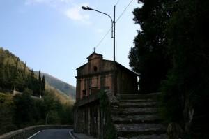 Chiesa di Buggio 1 - by Alex F.