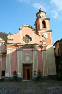 Chiesa di Buggio 2