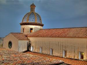 Duomo di Praiano (Sa)