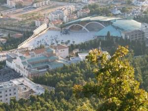 I luoghi di San Pio