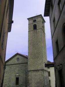 Chiesa S.S. Pietro e Paolo
