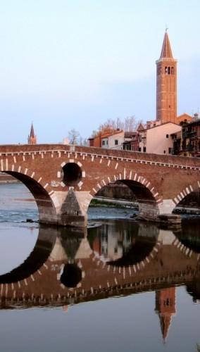 Verona - il Riflesso