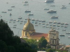 La Chiesa al mare