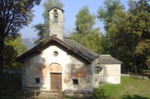 chiesa di Luzzara ( Gozzano,no)