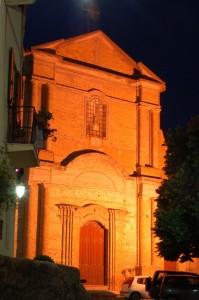 Chiesa Matrice Gioiosa Jonica