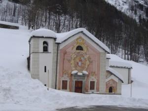 chiesa a rima san giuseppe