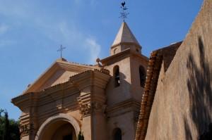 Convento Badolato Sup.