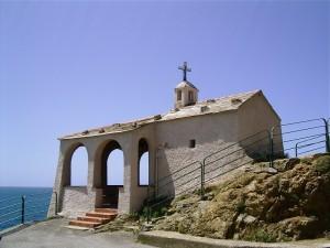 Chiesetta della Madonnina della Punta