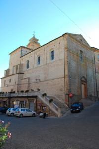 Chiesa di Montecosaro