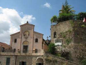 Borghi medievali - Apricale