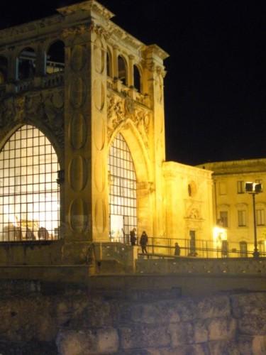 Lecce - ChisettaNfiteatro