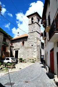 Chiesa di S. Antonio da Padova a Tremonti