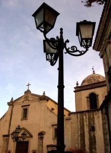 San Piero Patti