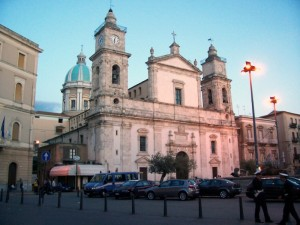 Santa Maria la Nova (Cattedrale di Caltanissetta)