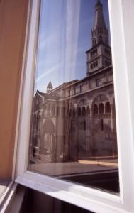 Riflessi di Modena