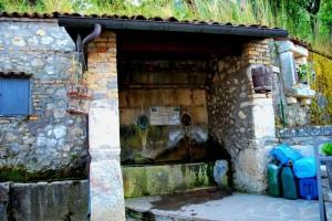 Fontana a Tremonti