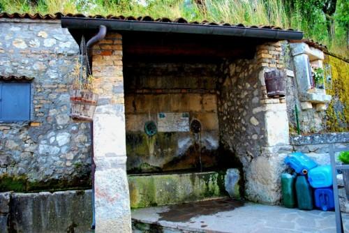 Tagliacozzo - Fontana a Tremonti