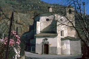 Chiesa di San Rocco a Tirano
