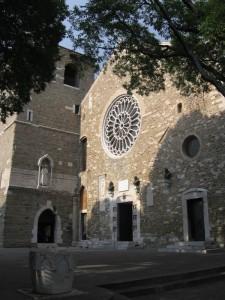Cattedrale di San Giusto