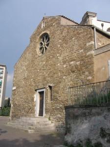 Chiesa di San Silvestro_Valdese