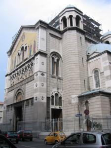 Chiesa di San Spiridione_Serbo-Ortodossa