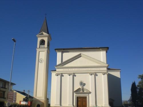 Bressanvido - Chiesa di Poianella