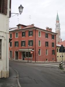 """Chiesa di """"San Rocco"""""""