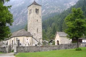 chiesa monumentale del cimitero