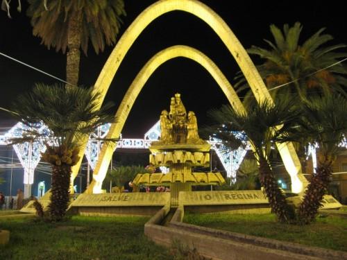 Torremaggiore - La Madonna della Fontana