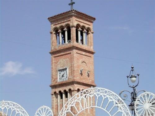 Torremaggiore - il campanile 2
