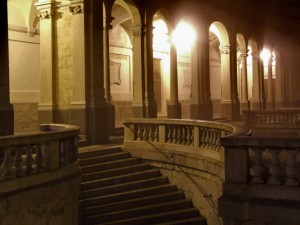 Tra pietra e luce - 2008