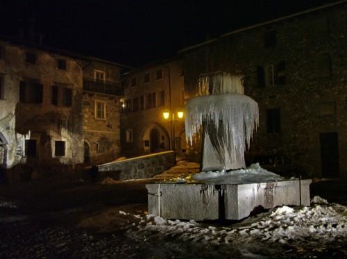 Villa d'Ogna - Cristalli nella notte
