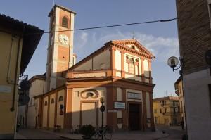 Caselle Torinese - San Giovanni Evangelista