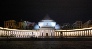 Basilica di San Franceso di Paola